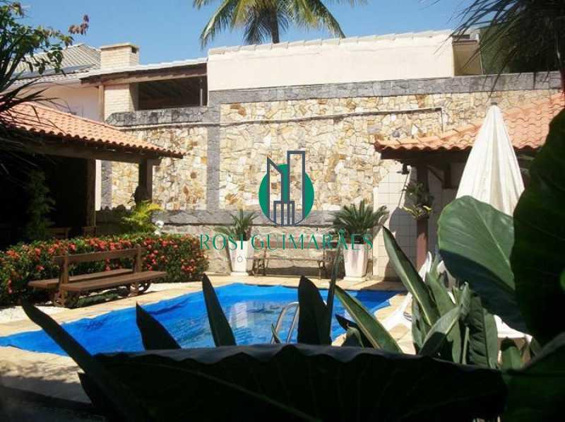 IMG-20201111-WA0006 - Casa em Condomínio à venda Rua Ciro Monteiro,Freguesia (Jacarepaguá), Rio de Janeiro - R$ 1.300.000 - FRCN50019 - 8
