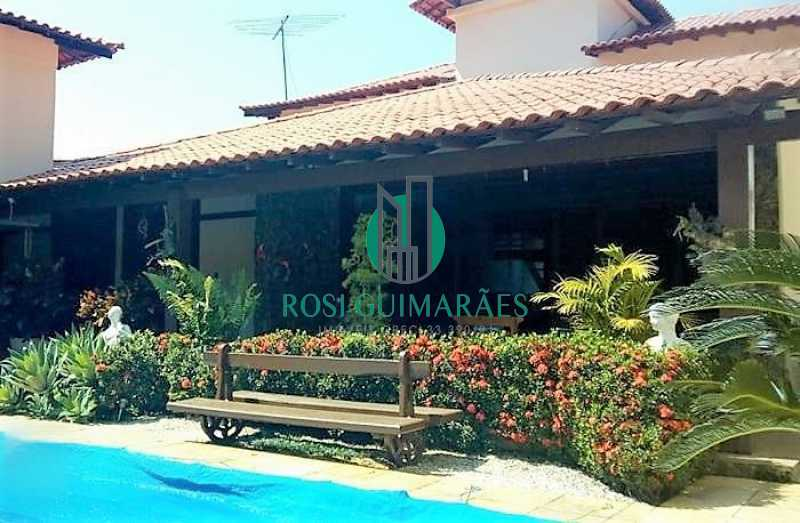 IMG-20201111-WA0008 - Casa em Condomínio à venda Rua Ciro Monteiro,Freguesia (Jacarepaguá), Rio de Janeiro - R$ 1.300.000 - FRCN50019 - 4