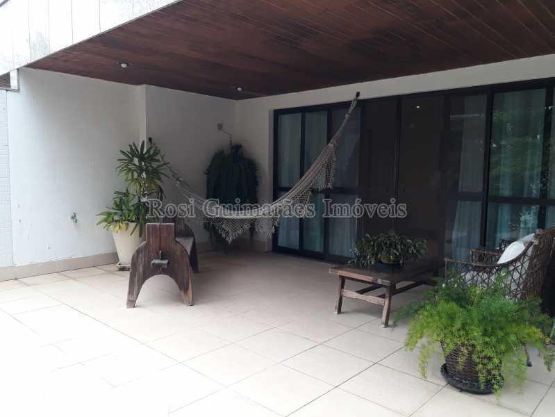 20191020_143712 - Apartamento à venda Rua Professor Motta Maia,Recreio dos Bandeirantes, Rio de Janeiro - R$ 990.000 - FRAP30044 - 3