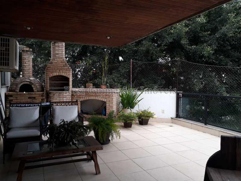 20191020_143650 - Apartamento à venda Rua Professor Motta Maia,Recreio dos Bandeirantes, Rio de Janeiro - R$ 990.000 - FRAP30044 - 10