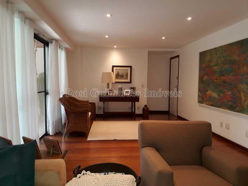 20191020_144140 - Apartamento à venda Rua Professor Motta Maia,Recreio dos Bandeirantes, Rio de Janeiro - R$ 990.000 - FRAP30044 - 5