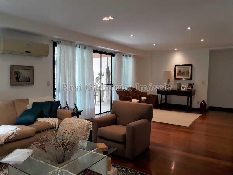 20191020_145622 - Apartamento à venda Rua Professor Motta Maia,Recreio dos Bandeirantes, Rio de Janeiro - R$ 990.000 - FRAP30044 - 6