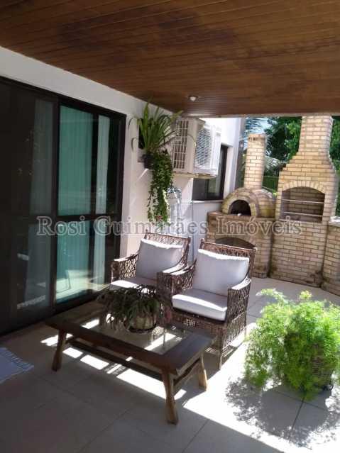 IMG-20191022-WA0043 - Apartamento à venda Rua Professor Motta Maia,Recreio dos Bandeirantes, Rio de Janeiro - R$ 990.000 - FRAP30044 - 27