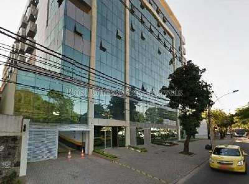 D_NQ_NP_631742-MLB26387585962_ - Sala Comercial Condomínio Primus Offices, Avenida Geremário Dantas,Pechincha, Rio de Janeiro, RJ À Venda, 20m² - FRSL00006 - 1