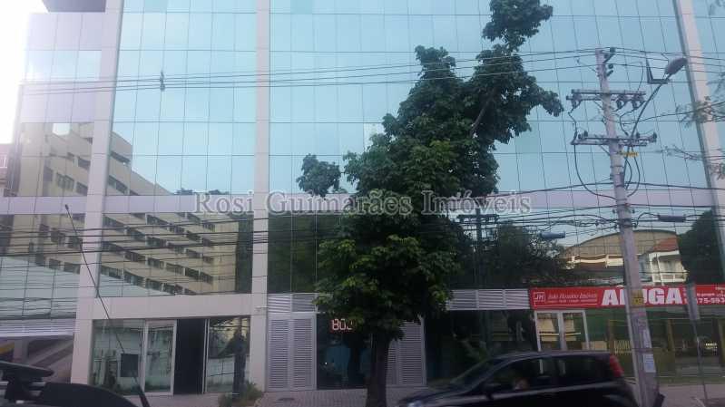 20160331_162420 - Sala Comercial Condomínio Primus Offices, Avenida Geremário Dantas,Pechincha, Rio de Janeiro, RJ À Venda, 20m² - FRSL00006 - 9