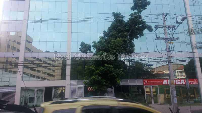 20160331_162426 - Sala Comercial Condomínio Primus Offices, Avenida Geremário Dantas,Pechincha, Rio de Janeiro, RJ À Venda, 20m² - FRSL00006 - 10