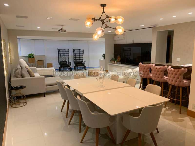 IMG-20191103-WA0009 - Apartamento à venda Rua Joaquim Pinheiro,Freguesia (Jacarepaguá), Rio de Janeiro - R$ 1.250.000 - FRAP30043 - 1
