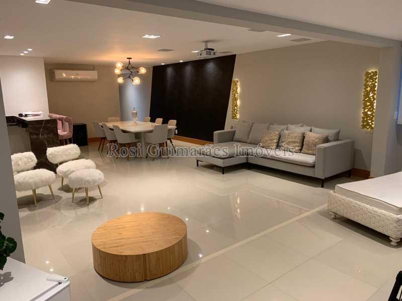 IMG-20191103-WA0014 - Apartamento à venda Rua Joaquim Pinheiro,Freguesia (Jacarepaguá), Rio de Janeiro - R$ 1.250.000 - FRAP30043 - 4