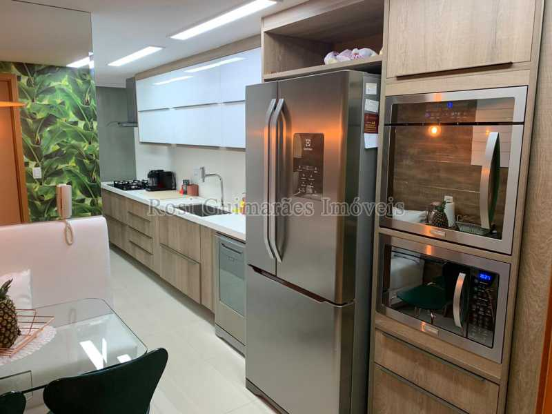 IMG-20191103-WA0017 - Apartamento à venda Rua Joaquim Pinheiro,Freguesia (Jacarepaguá), Rio de Janeiro - R$ 1.250.000 - FRAP30043 - 13