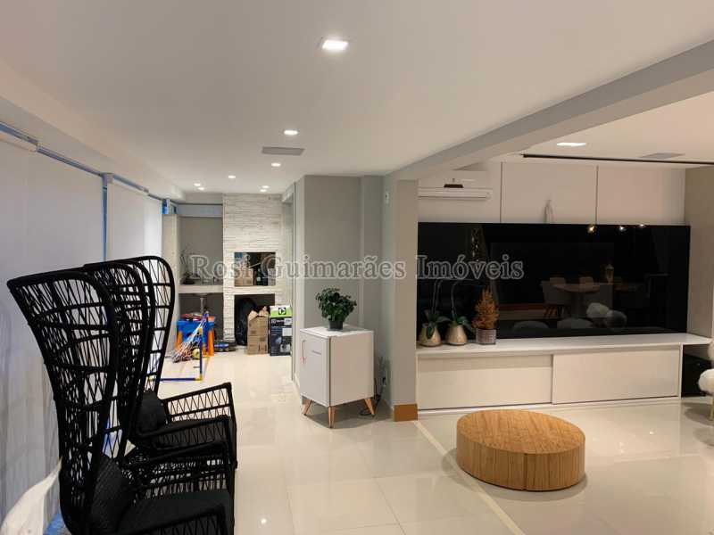 IMG-20191103-WA0019 - Apartamento à venda Rua Joaquim Pinheiro,Freguesia (Jacarepaguá), Rio de Janeiro - R$ 1.250.000 - FRAP30043 - 5