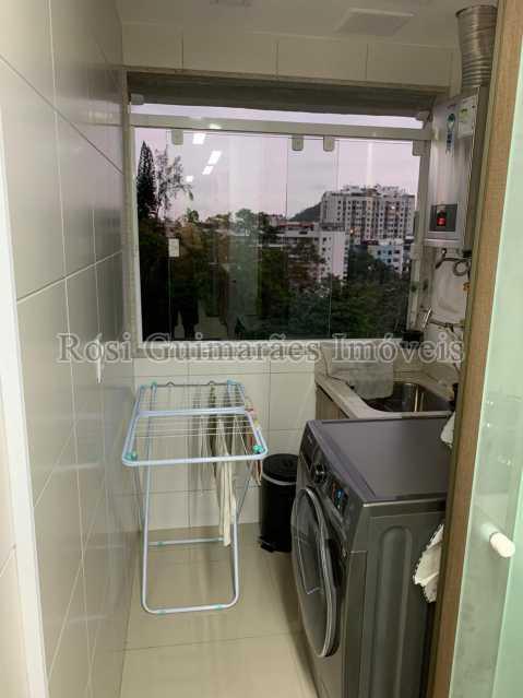IMG-20191103-WA0020 - Apartamento à venda Rua Joaquim Pinheiro,Freguesia (Jacarepaguá), Rio de Janeiro - R$ 1.250.000 - FRAP30043 - 20