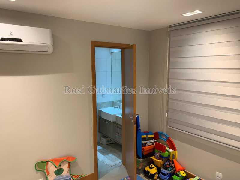 IMG-20191103-WA0023 - Apartamento à venda Rua Joaquim Pinheiro,Freguesia (Jacarepaguá), Rio de Janeiro - R$ 1.250.000 - FRAP30043 - 18