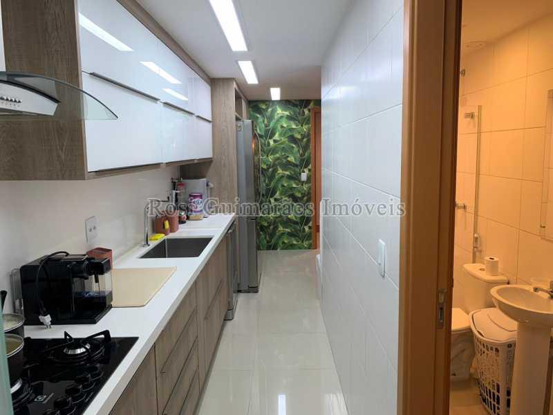 IMG-20191103-WA0024 - Apartamento à venda Rua Joaquim Pinheiro,Freguesia (Jacarepaguá), Rio de Janeiro - R$ 1.250.000 - FRAP30043 - 12