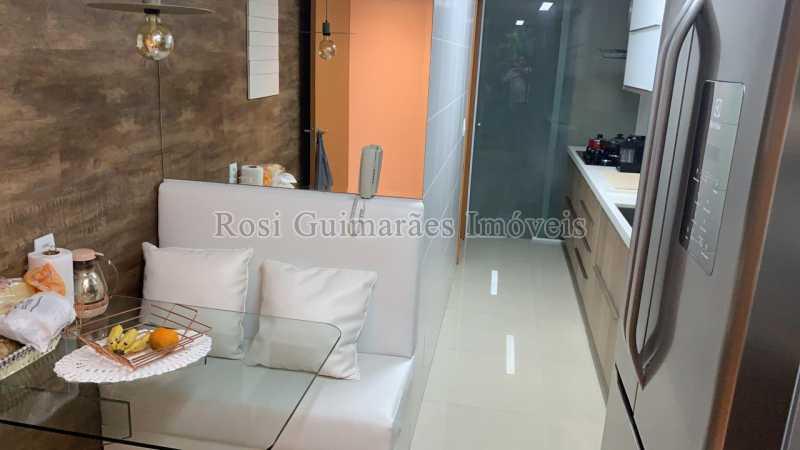 IMG-20191103-WA0025 - Apartamento à venda Rua Joaquim Pinheiro,Freguesia (Jacarepaguá), Rio de Janeiro - R$ 1.250.000 - FRAP30043 - 16