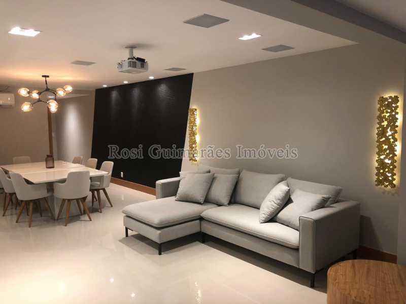 IMG-20191103-WA0030 - Apartamento à venda Rua Joaquim Pinheiro,Freguesia (Jacarepaguá), Rio de Janeiro - R$ 1.250.000 - FRAP30043 - 7