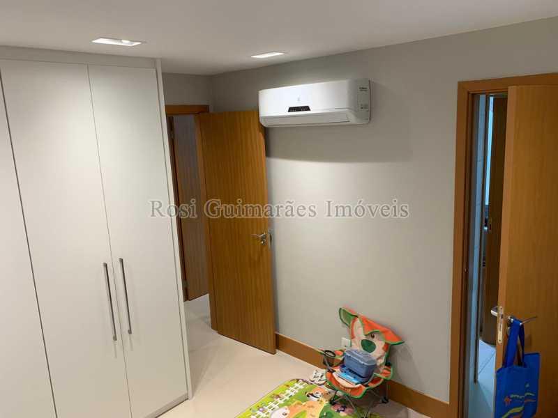 IMG-20191103-WA0027 - Apartamento à venda Rua Joaquim Pinheiro,Freguesia (Jacarepaguá), Rio de Janeiro - R$ 1.250.000 - FRAP30043 - 22