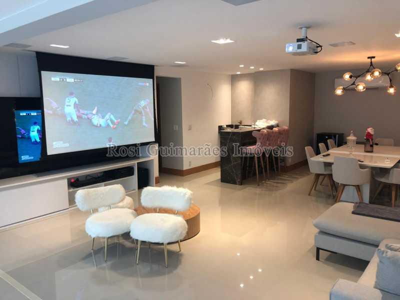 IMG-20191103-WA0033 - Apartamento à venda Rua Joaquim Pinheiro,Freguesia (Jacarepaguá), Rio de Janeiro - R$ 1.250.000 - FRAP30043 - 24