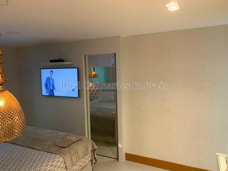 IMG-20191103-WA0004 - Apartamento à venda Rua Joaquim Pinheiro,Freguesia (Jacarepaguá), Rio de Janeiro - R$ 1.250.000 - FRAP30043 - 30