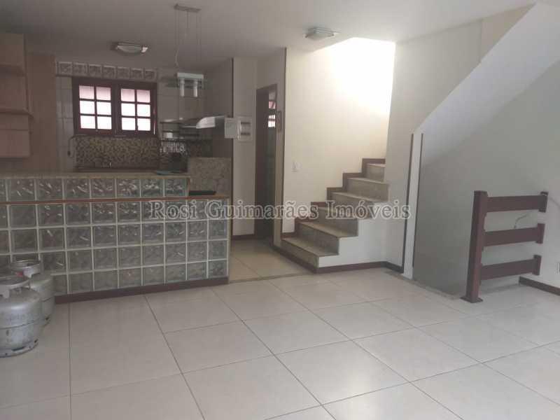 IMG-20200131-WA0040 - Casa em Condomínio Avenida Geremário Dantas,Pechincha, Rio de Janeiro, RJ À Venda, 3 Quartos, 120m² - FRCN30032 - 1