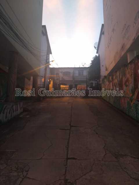 IMG-20200131-WA0029 - Casa em Condomínio Avenida Geremário Dantas,Pechincha, Rio de Janeiro, RJ À Venda, 3 Quartos, 120m² - FRCN30032 - 12