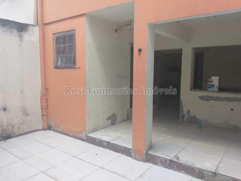 IMG-20200131-WA0033 - Casa em Condomínio Avenida Geremário Dantas,Pechincha, Rio de Janeiro, RJ À Venda, 3 Quartos, 120m² - FRCN30032 - 26