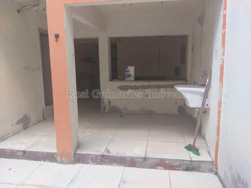 IMG-20200131-WA0035 - Casa em Condomínio Avenida Geremário Dantas,Pechincha, Rio de Janeiro, RJ À Venda, 3 Quartos, 120m² - FRCN30032 - 27