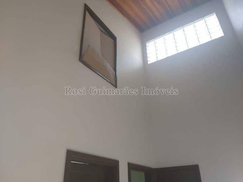 IMG-20200131-WA0036 - Casa em Condomínio Avenida Geremário Dantas,Pechincha, Rio de Janeiro, RJ À Venda, 3 Quartos, 120m² - FRCN30032 - 15