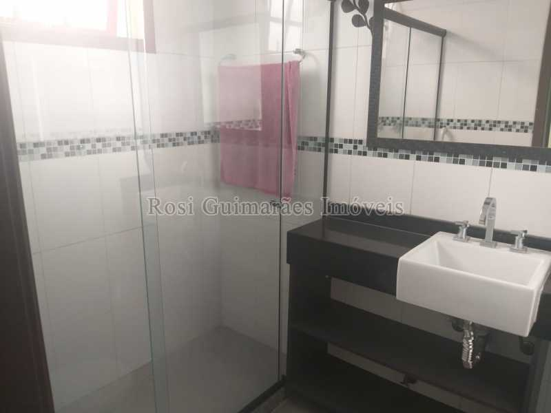 IMG-20200131-WA0038 - Casa em Condomínio Avenida Geremário Dantas,Pechincha, Rio de Janeiro, RJ À Venda, 3 Quartos, 120m² - FRCN30032 - 16