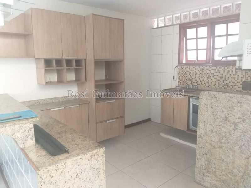 IMG-20200131-WA0041 - Casa em Condomínio Avenida Geremário Dantas,Pechincha, Rio de Janeiro, RJ À Venda, 3 Quartos, 120m² - FRCN30032 - 8