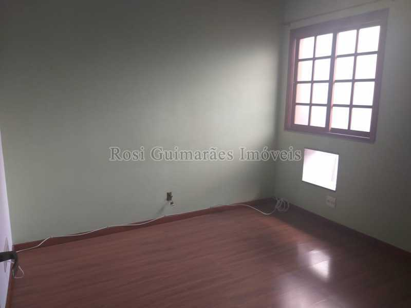 IMG-20200131-WA0045 - Casa em Condomínio Avenida Geremário Dantas,Pechincha, Rio de Janeiro, RJ À Venda, 3 Quartos, 120m² - FRCN30032 - 22