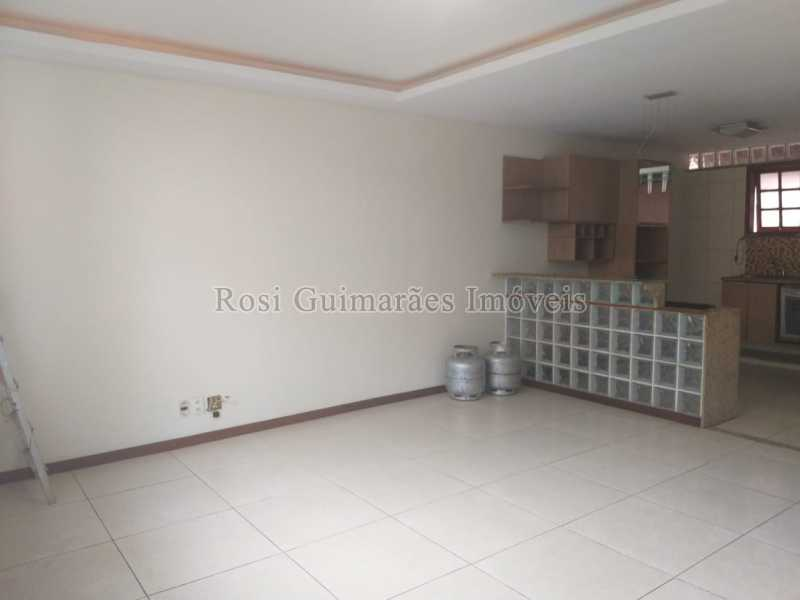 IMG-20200131-WA0047 - Casa em Condomínio Avenida Geremário Dantas,Pechincha, Rio de Janeiro, RJ À Venda, 3 Quartos, 120m² - FRCN30032 - 5