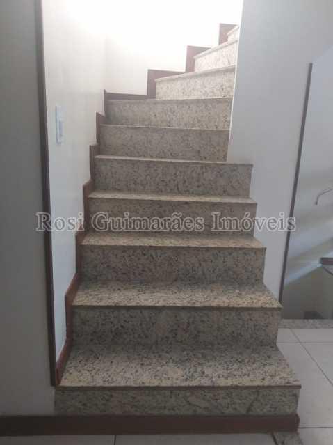 IMG-20200131-WA0048 - Casa em Condomínio Avenida Geremário Dantas,Pechincha, Rio de Janeiro, RJ À Venda, 3 Quartos, 120m² - FRCN30032 - 20