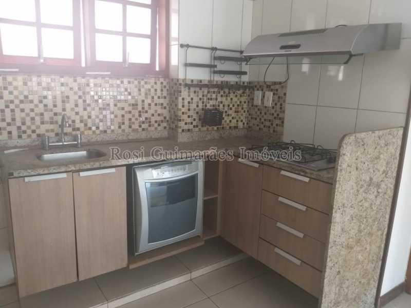 IMG-20200131-WA0049 - Casa em Condomínio Avenida Geremário Dantas,Pechincha, Rio de Janeiro, RJ À Venda, 3 Quartos, 120m² - FRCN30032 - 17