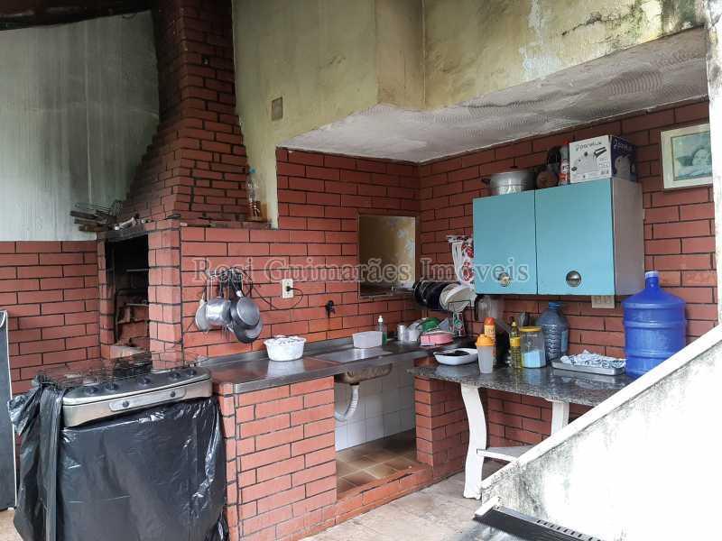 20200304_152428 - Casa à venda Rua Alberto Pasqualini,Pechincha, Rio de Janeiro - R$ 1.450.000 - FRCA50004 - 28