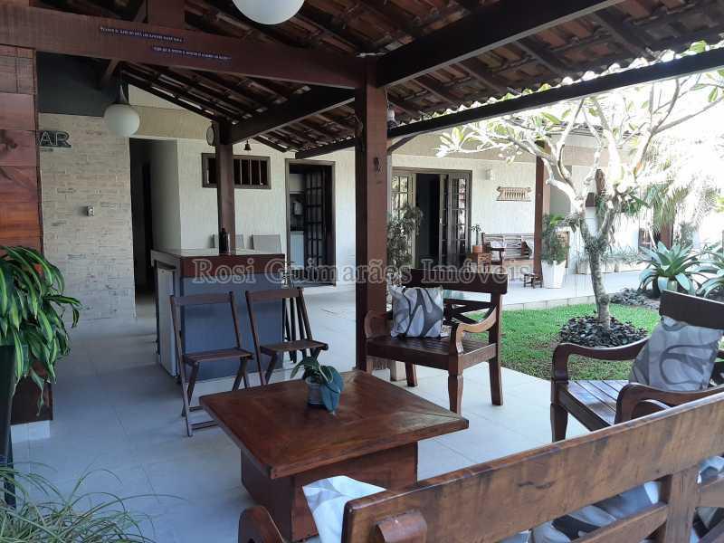 20200308_081746 - Casa em Condomínio Estrada Pau-Ferro,Freguesia (Jacarepaguá), Rio de Janeiro, RJ À Venda, 3 Quartos, 341m² - FRCN30033 - 9