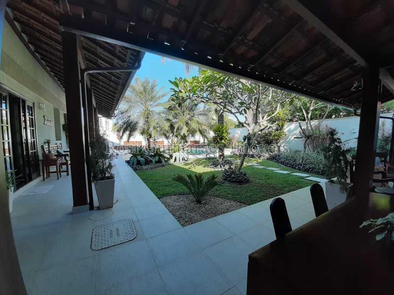20200308_081822 - Casa em Condomínio Estrada Pau-Ferro,Freguesia (Jacarepaguá), Rio de Janeiro, RJ À Venda, 3 Quartos, 341m² - FRCN30033 - 11