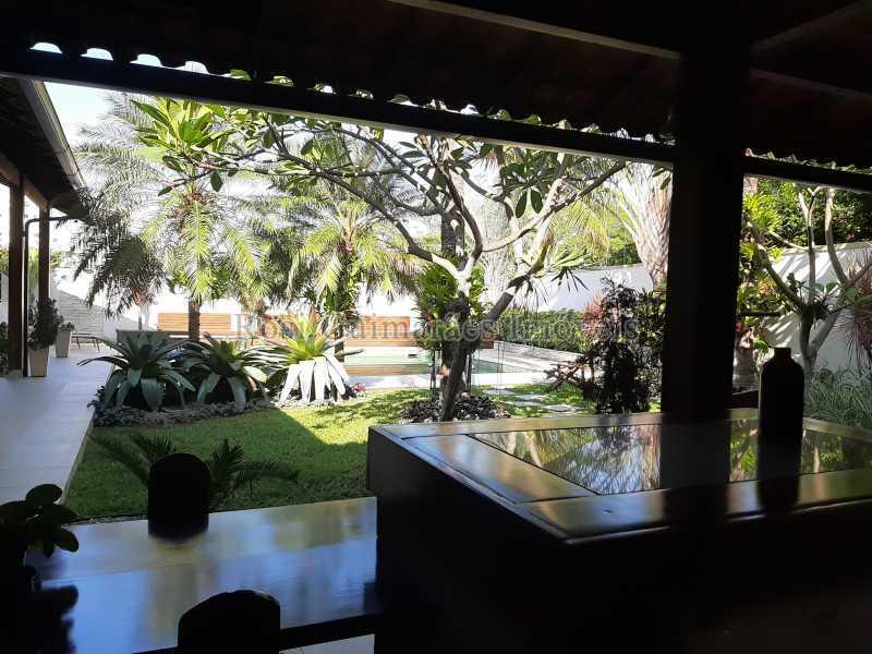 20200308_081850_001 - Casa em Condomínio Estrada Pau-Ferro,Freguesia (Jacarepaguá), Rio de Janeiro, RJ À Venda, 3 Quartos, 341m² - FRCN30033 - 14