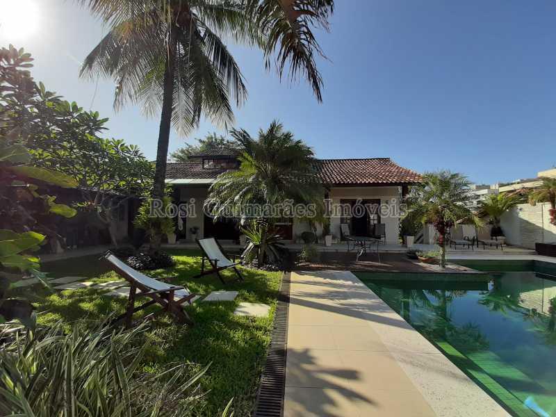 20200308_081945 - Casa em Condomínio Estrada Pau-Ferro,Freguesia (Jacarepaguá), Rio de Janeiro, RJ À Venda, 3 Quartos, 341m² - FRCN30033 - 17