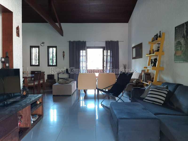 20200308_082109 - Casa em Condomínio Estrada Pau-Ferro,Freguesia (Jacarepaguá), Rio de Janeiro, RJ À Venda, 3 Quartos, 341m² - FRCN30033 - 19