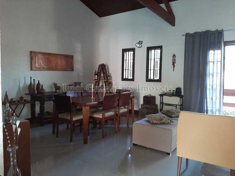 20200308_082126 - Casa em Condomínio Estrada Pau-Ferro,Freguesia (Jacarepaguá), Rio de Janeiro, RJ À Venda, 3 Quartos, 341m² - FRCN30033 - 20