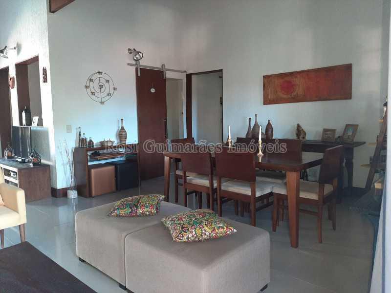 20200308_082151 - Casa em Condomínio Estrada Pau-Ferro,Freguesia (Jacarepaguá), Rio de Janeiro, RJ À Venda, 3 Quartos, 341m² - FRCN30033 - 22
