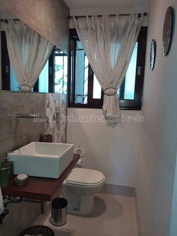 20200308_082238 - Casa em Condomínio Estrada Pau-Ferro,Freguesia (Jacarepaguá), Rio de Janeiro, RJ À Venda, 3 Quartos, 341m² - FRCN30033 - 23