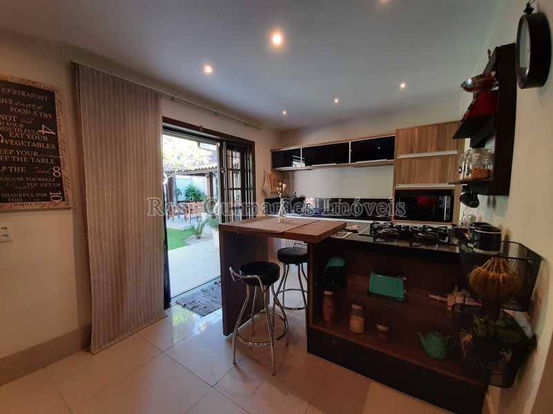 20200308_082312 - Casa em Condomínio Estrada Pau-Ferro,Freguesia (Jacarepaguá), Rio de Janeiro, RJ À Venda, 3 Quartos, 341m² - FRCN30033 - 24