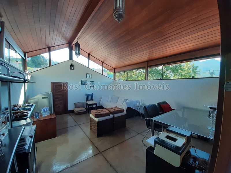 20200308_083220 - Casa em Condomínio Estrada Pau-Ferro,Freguesia (Jacarepaguá), Rio de Janeiro, RJ À Venda, 3 Quartos, 341m² - FRCN30033 - 30