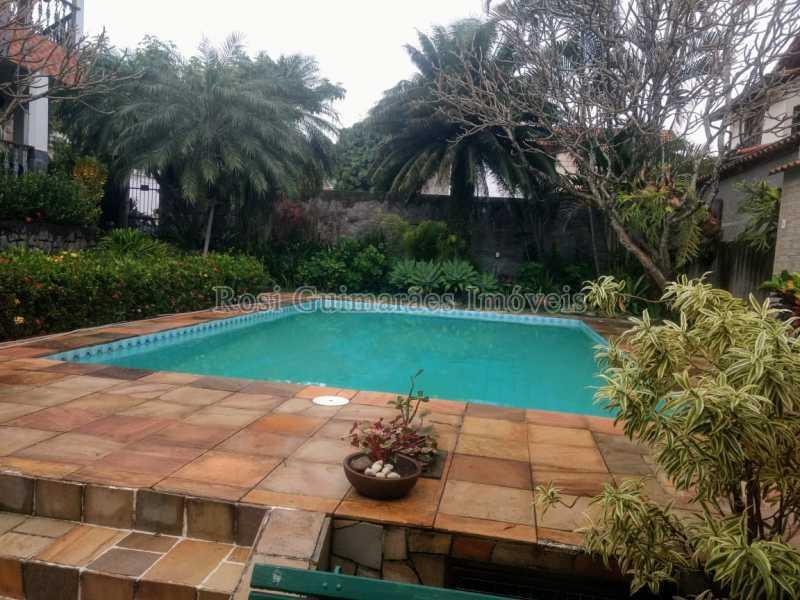 IMG-20200130-WA0040 - Casa em Condomínio à venda Rua José Lewgoy,Jacarepaguá, Rio de Janeiro - R$ 1.680.000 - FRCN50021 - 5