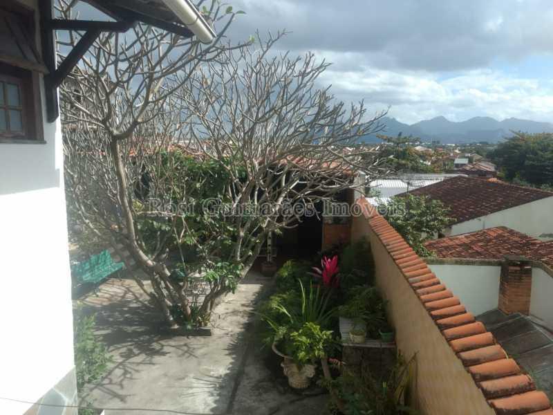 IMG-20200130-WA0041 - Casa em Condomínio à venda Rua José Lewgoy,Jacarepaguá, Rio de Janeiro - R$ 1.680.000 - FRCN50021 - 8