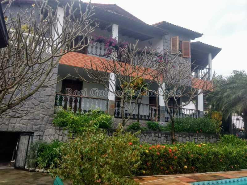 IMG-20200130-WA0042 - Casa em Condomínio à venda Rua José Lewgoy,Jacarepaguá, Rio de Janeiro - R$ 1.680.000 - FRCN50021 - 4