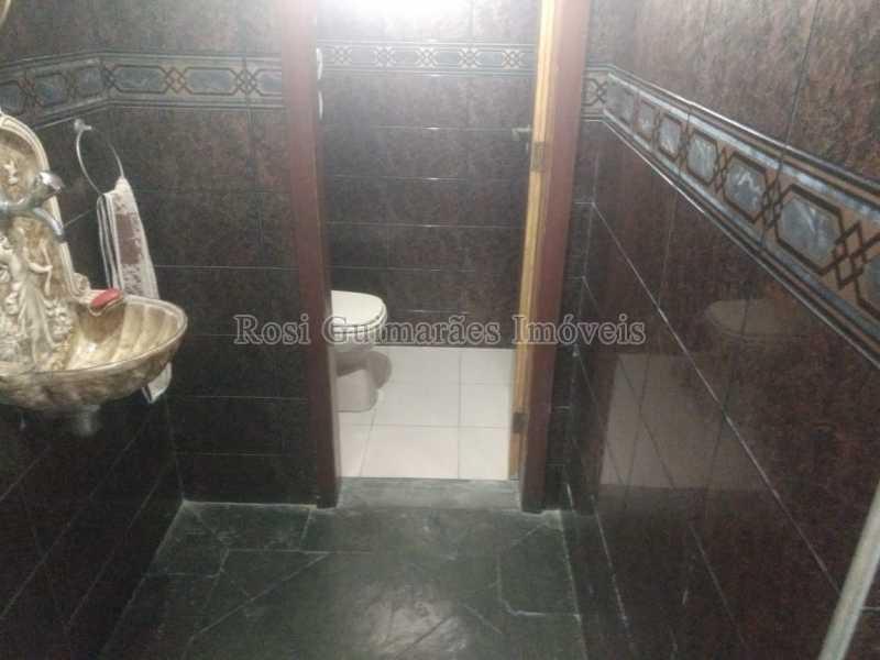IMG-20200130-WA0018 - Casa em Condomínio à venda Rua José Lewgoy,Jacarepaguá, Rio de Janeiro - R$ 1.680.000 - FRCN50021 - 11
