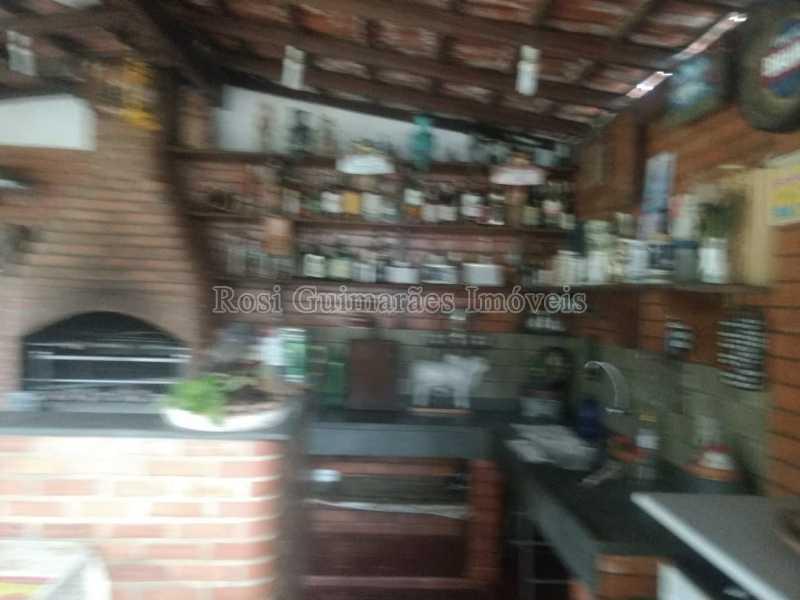 IMG-20200130-WA0019 - Casa em Condomínio à venda Rua José Lewgoy,Jacarepaguá, Rio de Janeiro - R$ 1.680.000 - FRCN50021 - 12