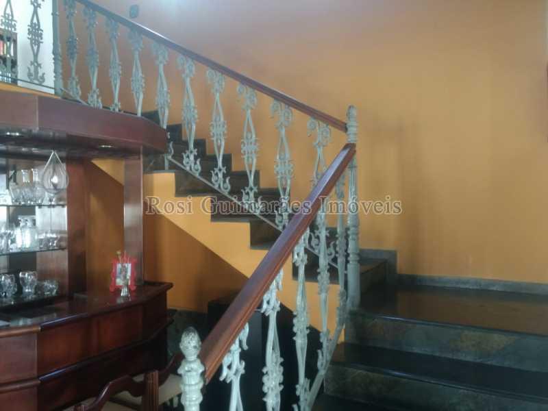IMG-20200130-WA0021 - Casa em Condomínio à venda Rua José Lewgoy,Jacarepaguá, Rio de Janeiro - R$ 1.680.000 - FRCN50021 - 9